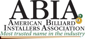 American Billiard Installers Association / Modesto Pool Table Movers