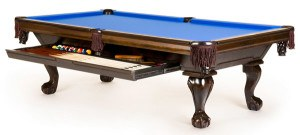 Pool table services and movers and service in Modesto California