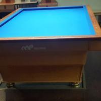 Pool Carom Table