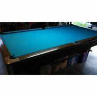 Gandy Big G - 4 1/2 x 9Ft Professional Pool Table