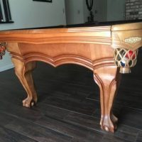 Mosconi 8ft Pool Table