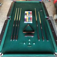 AMF Pool Table & Accessories