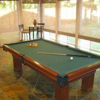 Connelly 9' Billiards Pool Table