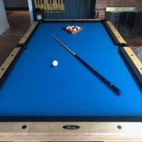 Billiards Table for Sale