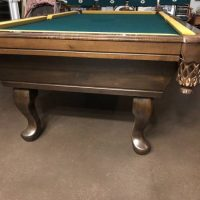 Connelly Billards Pool Table