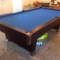 Pool Table by Brunswick
