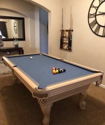 Olhausen Pool Table Billiards