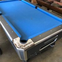 Valley Pool Table 1 Piece Slate